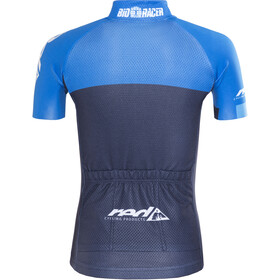 Red Cycling Products Pro Race Jersey Barn blue